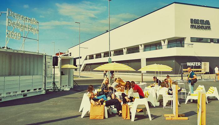 IKEA Democratic Design Days ce a avut ca temă sustenabilitatea
