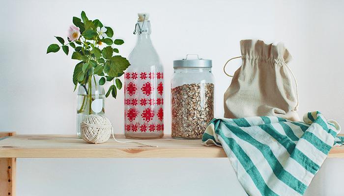 Idei pentru o bucătărie mai verde