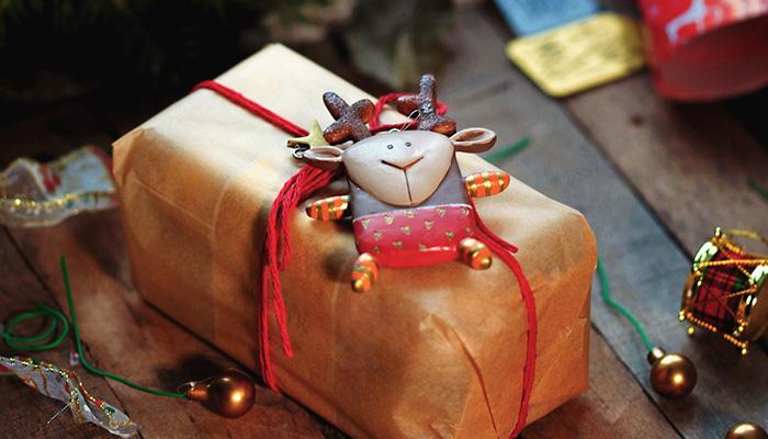 Idei sustenabile pentru decorațiuni și învelit cadouri, din anii de până acum de pe blog