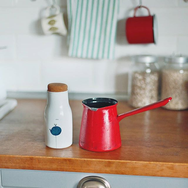 vas de ceramica pentru cafea